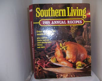 COOKBOOK SOUTHERN LIVING