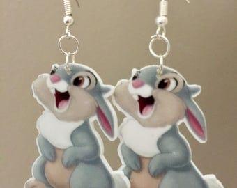 Thumper Earrings