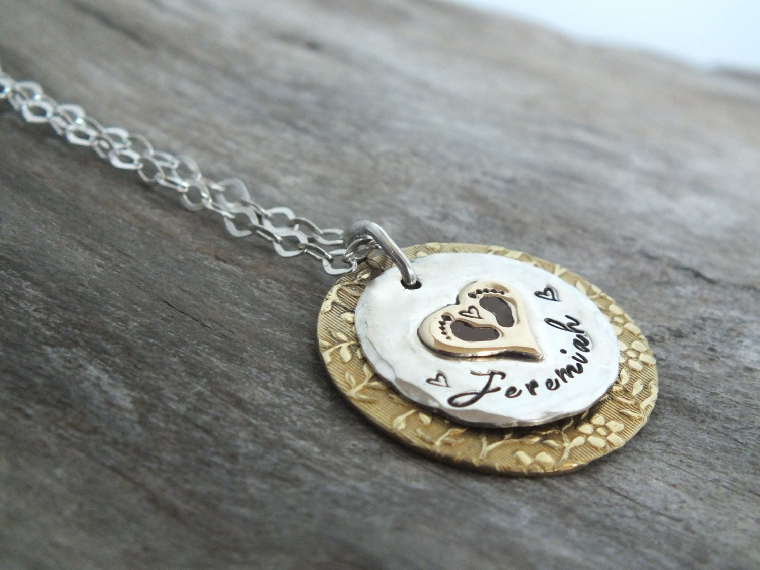New Baby Jewelry | New Baby Necklace |New Baby Gift |New Baby Boy ...