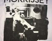 1990s MORRISSEY vintage tee