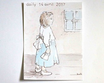 daily 14 avril 2017