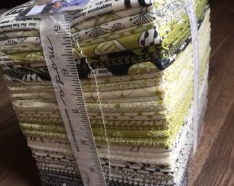 Moda Authentic Etc by Sweetwater Fat Quarter Bundle
