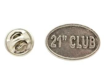 21 Club ~ Refrigerator Magnet ~ A854M