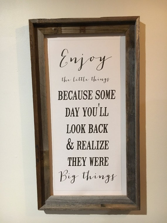 Items Similar To The Little Prince Quote Inspirational: Items Similar To Custom Quote Printed Farmhouse Canvas
