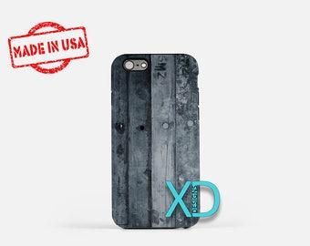 Wood Fence iPhone Case, Aged Wood iPhone Case, Wood Fence iPhone 8 Case, iPhone 6s Case, iPhone 7 Case, Phone Case, iPhone X Case, SE Case