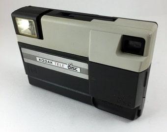Kodak Tele Disc camera
