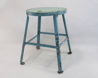 Industrial Stool, metal stool, School Stool,