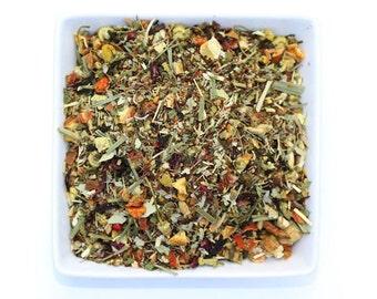 Healthy Edge Detox Wellness Tea- LooseLeaf