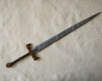 MSD size two-handed Sword