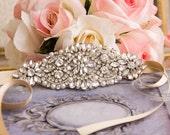 Rhinestone Wedding Bracelet, Crystal Bridal bracelet, Bridal Rhinestone Bracelet, Crystal Wedding Bracelet, Crystal Cuff Bracelet