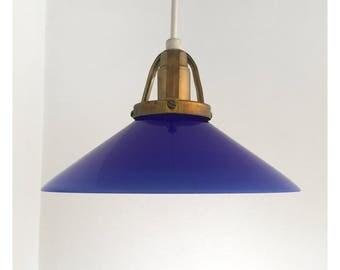 Paar mooie Deense schoenmaker lampen