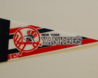 New York Yankees Vintage Pennant