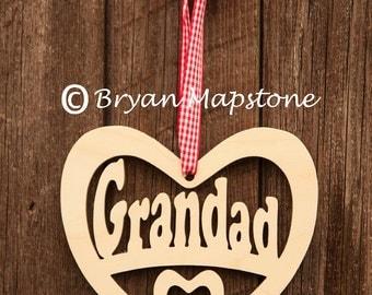 Grandad Heart