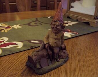 "Vintage Tom Clark Gnome ""Moe"" (1984)"