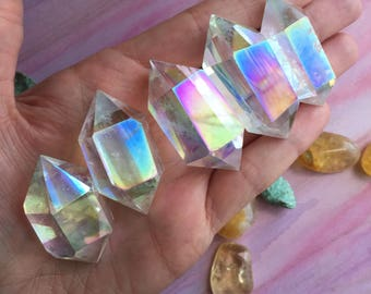 Angel Aura Quartz
