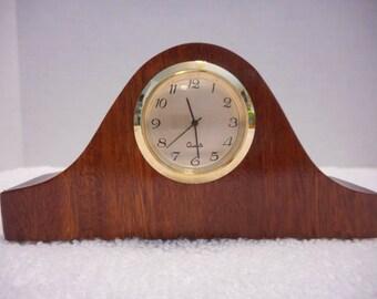 Balasmo Tambour Clock