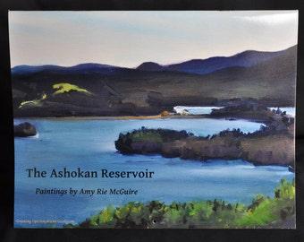 Calendar: The Ashokan Reservoir