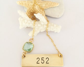 Area Code Bar Etsy - 252 area code