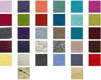 Sirdar Hayfield Bonus Chunky 100g Yarn - All Shades