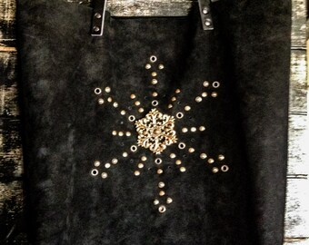 Black bag tacks