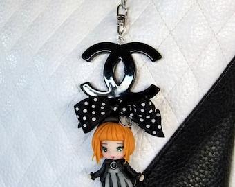 doll for bag
