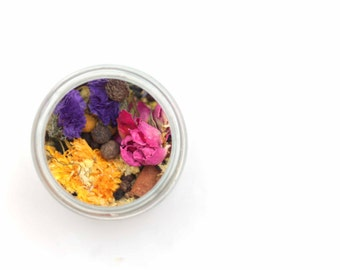 Ceremonial Handfasting Incense Herbs for Pagan Weddings
