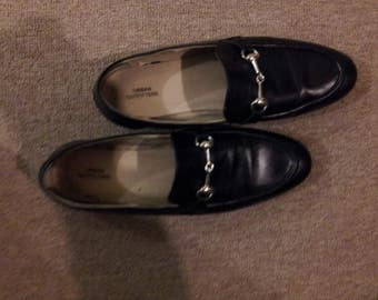 Womens Horsebit Loafers