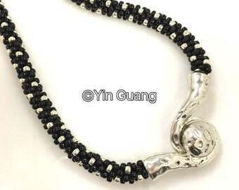 Mag Focal Necklaces Tutorial