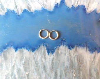 Vintage Stash of Sterling Earrings