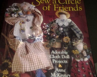 Sew a Circle of Friends