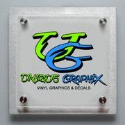 Excellent Quality Unique Vinyl Graphics And By Uniquegraphix