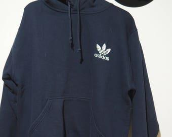 30% off * Vintage Adidas sweatshirt-90's