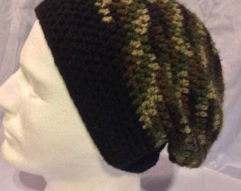 Camo Beanie. Must have for any guy!!!