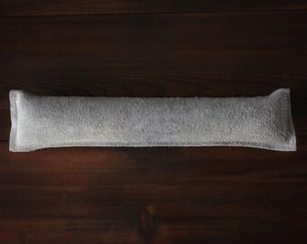 No Handle Leather Dog Tug