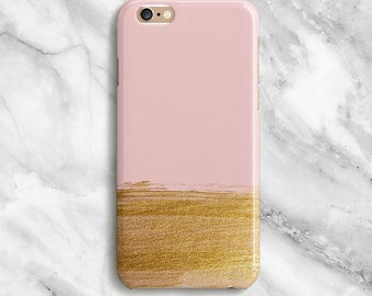 Faux Gold iPhone 7 Case Cute iPhone 6s Case iPhone 6s Plus Case iPhone 7 Plus Case iPhone 5s Case iPhone SE Case iPhone 5c Case Edge 095