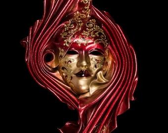 Venetian Mask Espero