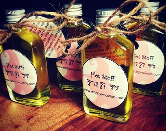 Sensual bath oils for every occasion