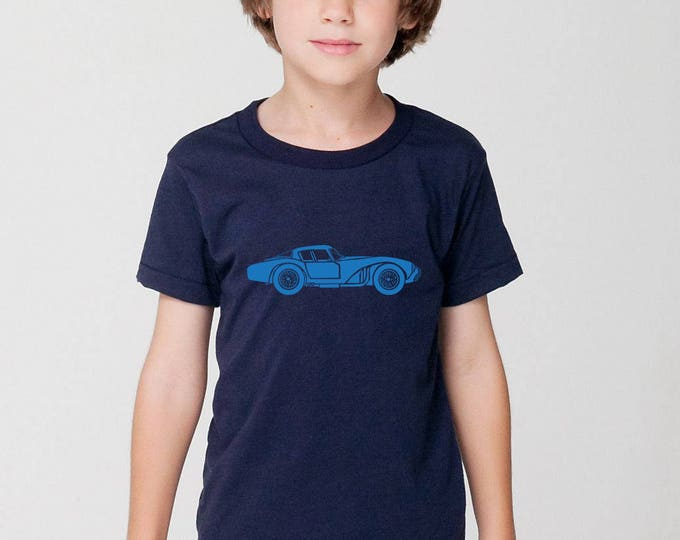 KillerBeeMoto: Limited Release British Aston Martin DB3S Le Mans Race Car On Short Or Long Sleeve T-Shirt