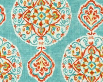 Dena Designs Mirage Medallion Capri Fabric