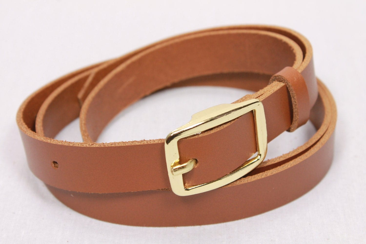replacement leather belt her luggage holdall