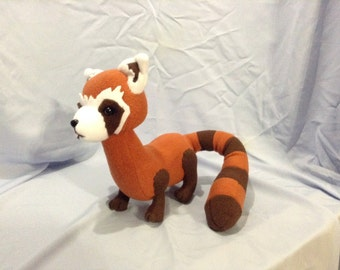 Pabu - Legend of Korra