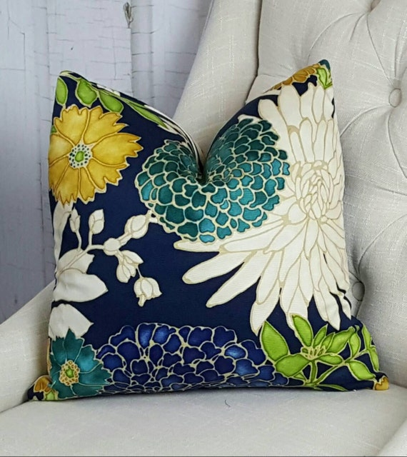 Pillow Cover Both Sides Designer Pillow Cover By