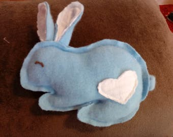Cashmere Bunny Toy