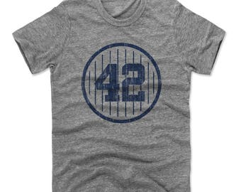 109708d0b ... Mariano Rivera 42 B New York Officially Licensed Unisex T-Shirt S-2Xl  ...