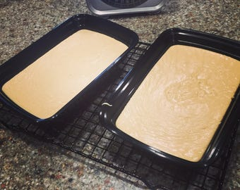 Peanut Butter Fudge - 1 box (1lb)
