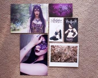 Nature Polaroid + Print Bundle