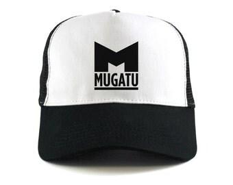 Zoolander: Mugatu Logo Trucker Cap