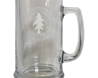 Special Forces Pineland Beer Mug - FREE SHIPPING