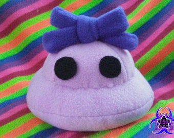 Earthbound Beautiful UFO plush
