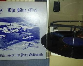 The blue Max soundtrack lp